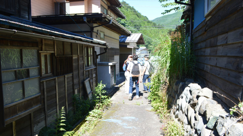 Introduction: Doorway to the authentic Japan